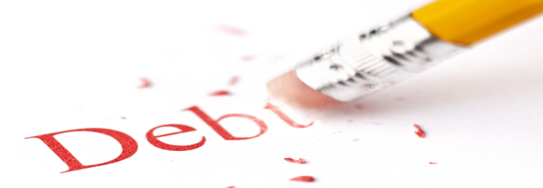 risanamento debiti